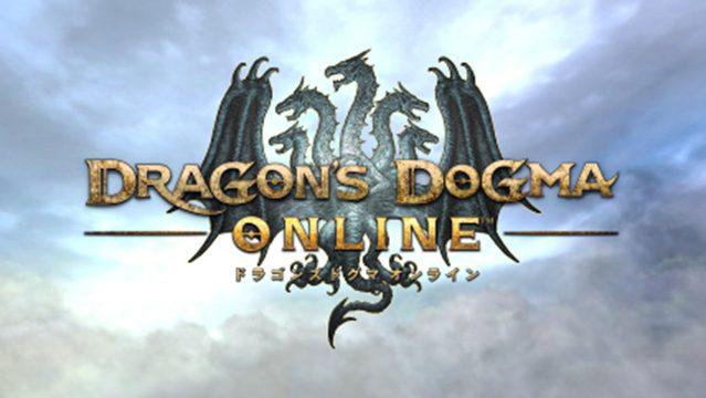 永久に語り継がれる冒険をオンラインで! 「ドラゴンズドグマ」シリーズ待望の最新作、2015年サービス開始決定!