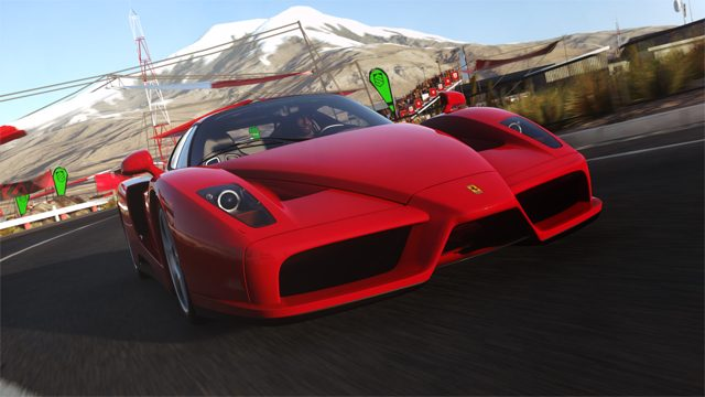 PS4™『DRIVECLUB』新規ダウンロードコンテンツを本日配信!!