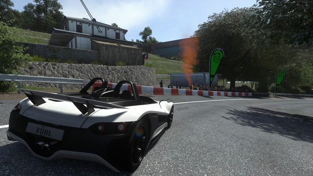 PS4™『DRIVECLUB』最新アップデート 本日配信!