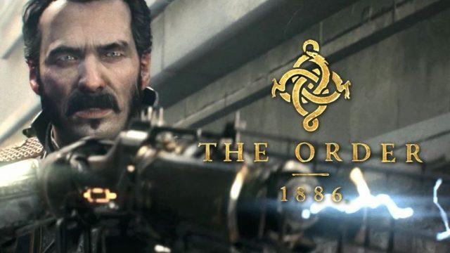 PS4™『The Order: 1886』日本プレミア版トレーラーを本日公開!