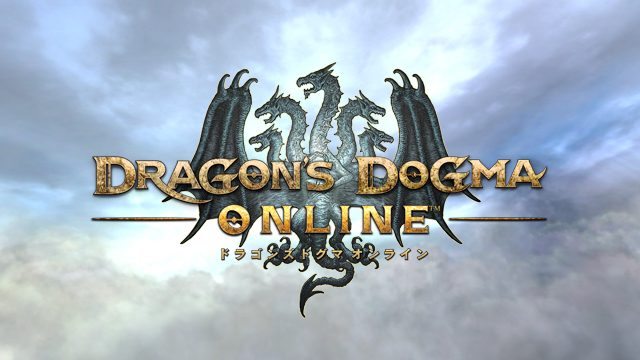 ジョブ、フィールド、キャラクターをチェック! シリーズ最新作『ドラゴンズドグマ オンライン』の最新情報!