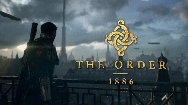 歴史に学ぶ『The Order: 1886』の世界!