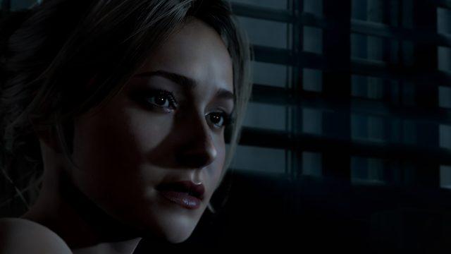 PS4™『Until Dawn』待望の最新トレーラー公開!
