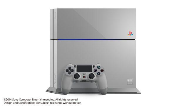 「PlayStation®4 20周年アニバーサリー エディション」プレゼントキャンペーンに関するお詫びと再応募のお願い