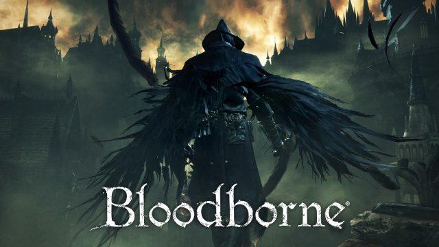 呪われし古都を巡る「狩人」となれ――PS4™独占『Bloodborne』発売まであと1か月!