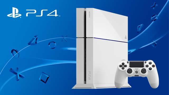 「プレイステーション 4」(PS4™) 世界累計実売台数2,020万台を達成