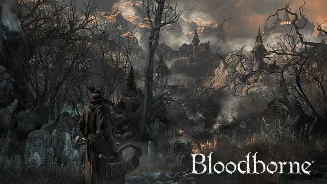 病に侵された古都ヤーナムの各エリアを探索! 『Bloodborne』探索エリア紹介