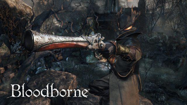 「リゲイン」システムで戦いはよりスリリングに!!  『Bloodborne』バトル解説!