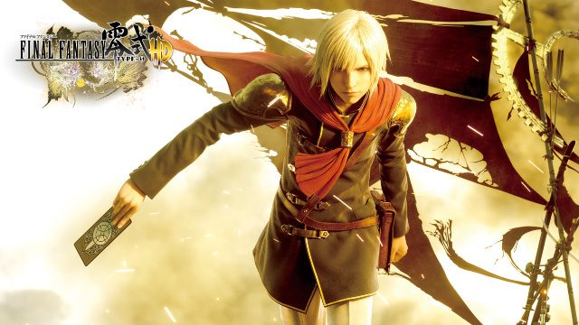 PS4™で蘇る『FINAL FANTASY 零式 HD』本日発売! 『FINAL FANTASY XV』体験版の特別コラム[後編]もお届け!