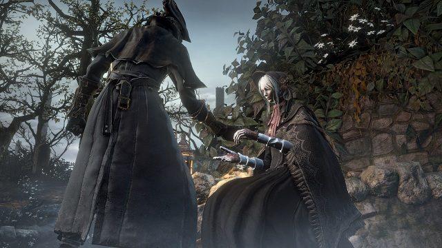 PS4™『Bloodborne』発売直前カウントダウン生放送を3月25日(水)22:00より放送!