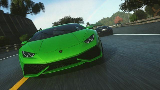 PS4™『DRIVECLUB』で「Lamborghiniエキスパンションパック」をはじめ豪華なDLC本日配信!