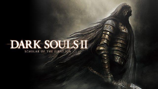 PS4™で新生した世界で始まるソウル探求の旅路──『DARK SOULS II SCHOLAR OF THE FIRST SIN』特集スタート!【特集第1回】