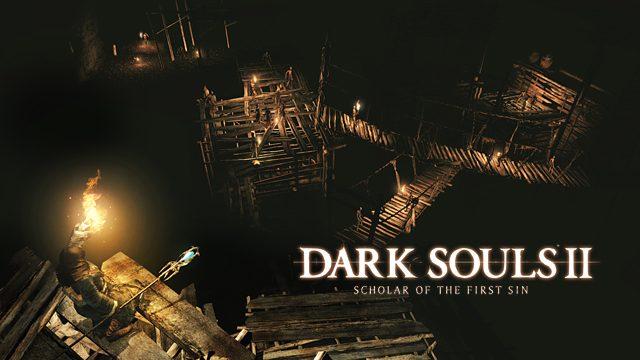 シリーズ初体験の冒険者に「DARK SOULS」の魅力を! 明日発売の『DARK SOULS II SCHOLAR OF THE FIRST SIN』【特集第3回】