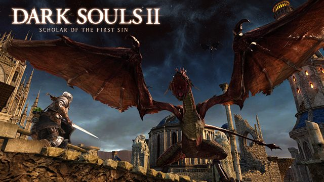 本日発売! いざ、本格ダークファンタジーの世界へ!! PS4™『DARK SOULS II SCHOLAR OF THE FIRST SIN』【特集第4回】