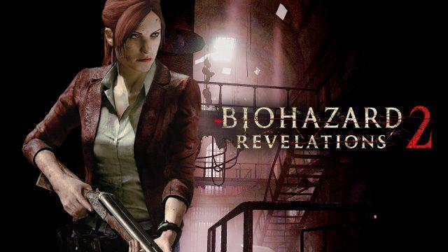 PS4™/PS3®『バイオハザード リベレーションズ2』エピソード1が、期間限定・50% OFF!