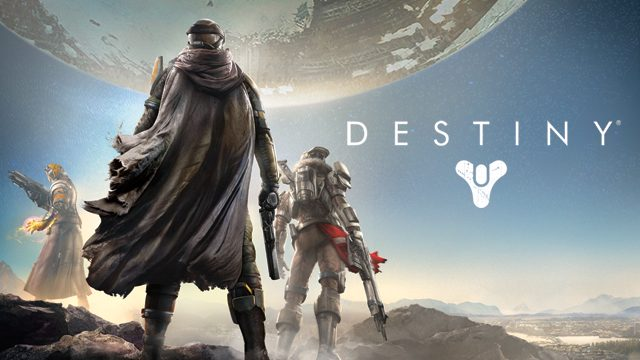 いまが始めるチャンス! PS4™/PS3®『Destiny』が期間限定でPS Storeで30%オフ! お買い得な「拡張コンテンツ1&2パック」も!