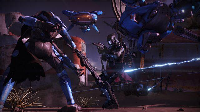 手強い2種類の協力プレイが追加! 『Destiny』拡張コンテンツ第2弾「ハウス・オブ・ウルブズ」先行プレイレポートPART2! 「ハウス・オブ・ウルブズ」プレビュー映像も公開中!