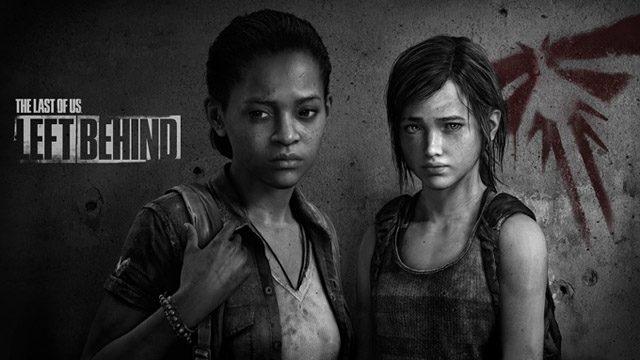 エリーがジョエルと出会う前の物語――『The Last of Us(ラスト オブ アス)』追加エピソード『Left Behind -残されたもの-』単体版発売!