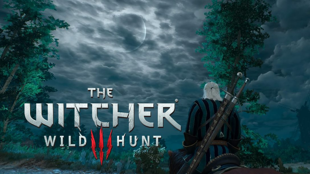 『ウィッチャー3』がついに本日発売! ケタ外れのゲームを体験しよう!!【特集第5回/電撃PS】