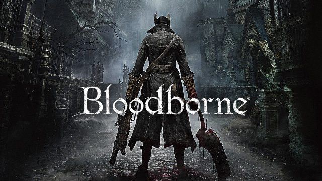 PS.Blogスタッフが熱く語る! 『Bloodborne』のココに夢中!【春コレ!】