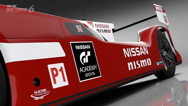 いよいよ最終ラウンドに突入! 「GTアカデミー」オンライン予選ラウンド4完走者には日産「GT-R LM ニスモ」をゲーム内でプレゼント!