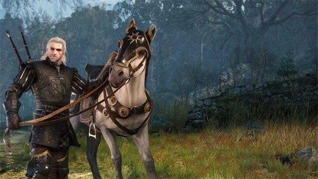 PS4™『ウィッチャー3』がますます魅力的に! 装備や追加クエストなど8つの無料DLCが配信中!