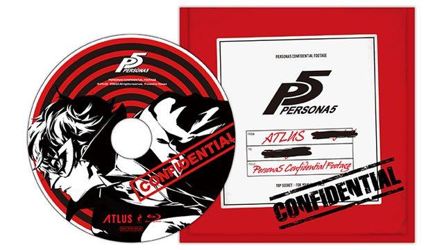 『P4D』先着購入特典「『ペルソナ5』スペシャル映像Blu-ray™」の内容をちょっとだけ先出し公開!【特集第2回Part.2/電撃PS】