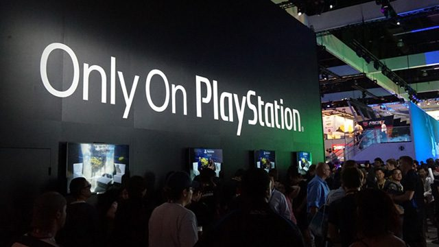 【E3 2015】Only on PlayStation®の注目タイトルが続々登場! 大盛況のSCEAブースレポート!