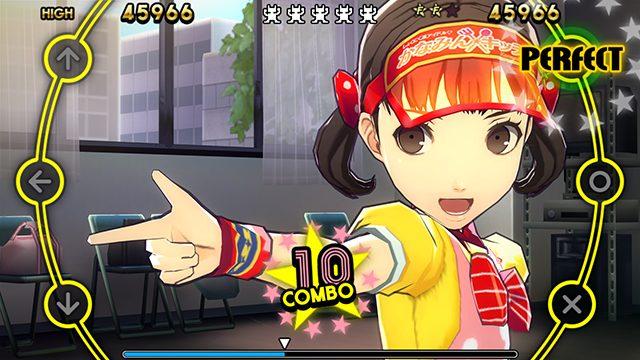 一体どんなゲームなの? プレイ動画で迫る『ペルソナ4 ダンシング・オールナイト』の魅力!【特集第3回/電撃PS】