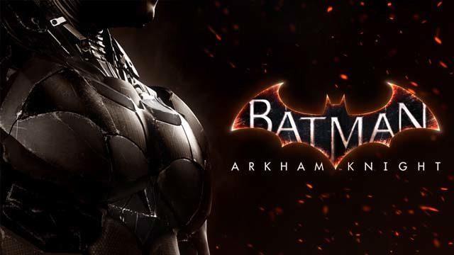 究極のオープンワールド・アクションが誕生! PS4™『バットマン:アーカム・ナイト』究極のバトル編【特集第1回】