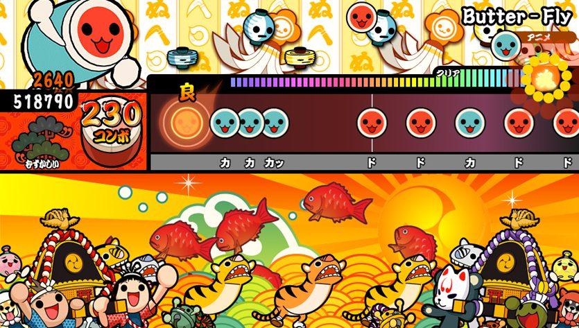 大人も子供も「太鼓」を打ち鳴らせ! ボカロ、アニソン、ゲーム曲満載の『太鼓の達人 Vバージョン』はココが新しい!【特集第1回】