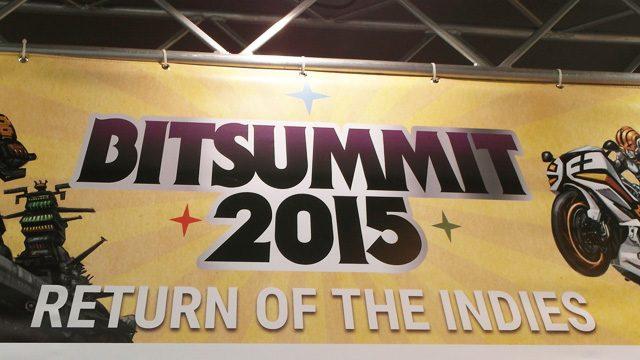 """""""クリエイティビティ、フリーダム、そしてオーナーシップ""""。インディーズゲームの祭典「BitSummit 2015」PlayStation®ブースをレポート!"""
