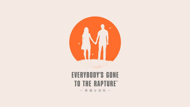 この物語は世界の終焉から始まる──PS4™『Everybody's Gone to the Rapture -幸福な消失-』8月11日(火)配信決定!