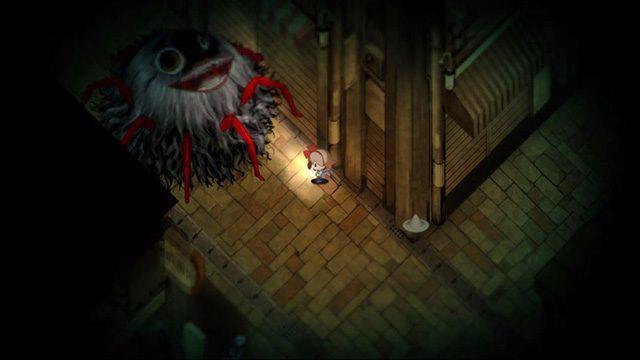夜の怖さを覚えていますか? 夜道探索アクション『夜廻』のシステムに迫る!