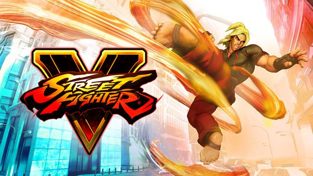 『ストリートファイターV』キャラクター詳細情報第2弾! キャミィ、バーディー、ケンの性能を探る!!【特集第2回/電撃PS】