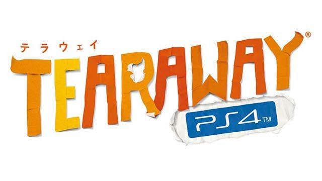 『Tearaway PlayStation®4』10月1日発売決定! 早期購入特典はオフィシャルサウンドトラックを含むコンテンツセット!