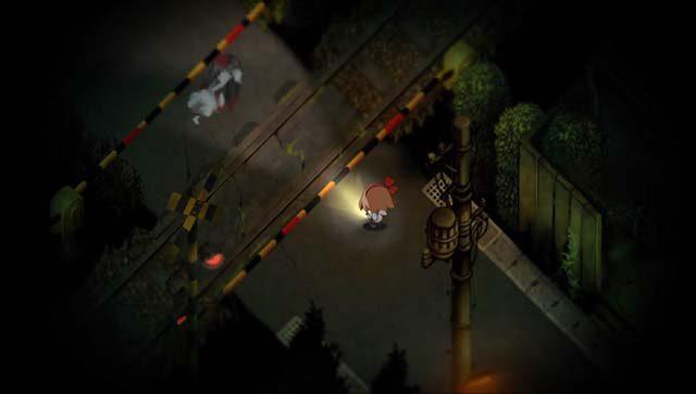 暗闇の奥、大切なものを探して――。PS Vita『夜廻』探索システムの詳細&サブイベントが明らかに!