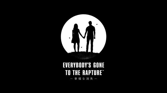 PS4™『Everybody's Gone to the Rapture -幸福な消失-』新PV「何もかも終わり」公開!