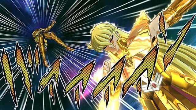 小宇宙は再び燃え上がる! 『聖闘士星矢 ソルジャーズ・ソウル』が9月25日に発売!