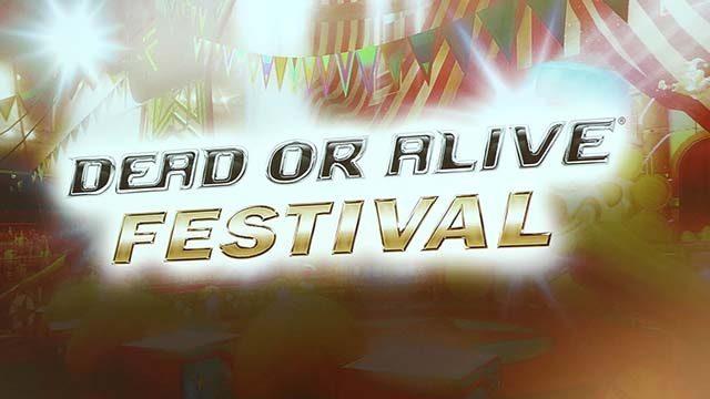 『DOA5 Last Round』のトッププレイヤーが世界中から集結! ファン感謝イベント「DEAD OR ALIVE FESTIVAL」で新情報を多数公開!