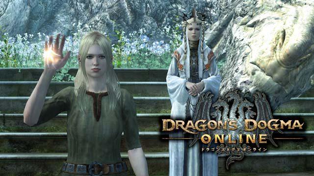 8月7日から『ドラゴンズドグマ オンライン』クローズドベータテスト2がスタート! 注目ポイントをチェックして冒険の旅へ!【特集第1回】