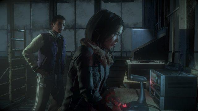 一組のカップルに振りかかる惨劇──PS4™『Until Dawn -惨劇の山荘-』最新プレイ動画を公開!