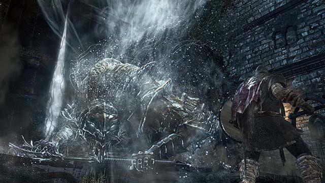 PS4™『DARK SOULS Ⅲ』の世界がまたひとつ明らかに! 新たなコンセプトアートとスクリーンショットを公開!