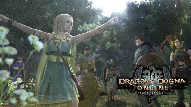 アーリーアクセス開始目前! 『ドラゴンズドグマ オンライン』でオンラインゲームを楽しもう<スタートガイド編>【特集第3回】