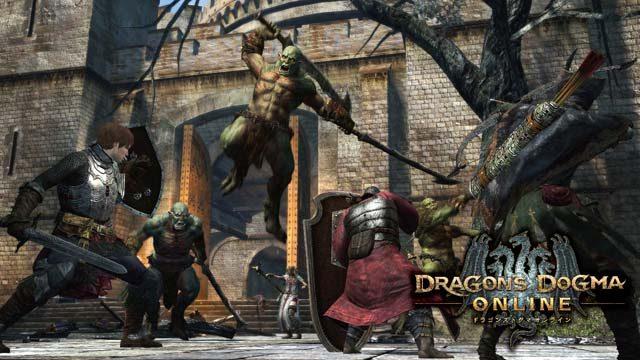 本日よりアーリーアクセス開始! 開発スタッフが語る『ドラゴンズドグマ オンライン』に込めた想い【特集第4回】
