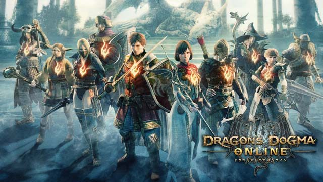 『ドラゴンズドグマ オンライン』正式サービス開始! 新人覚者が知っておきたい冒険の基本五カ条【特集第5回】