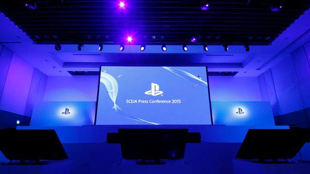 PS4®の新価格も発表!『SCEJA Press Conference 2015』発表まとめ!