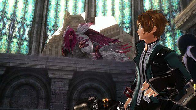 新規ストーリー要素も充実! PS4®/PS Vita『GOD EATER RESURRECTION』情報第4弾