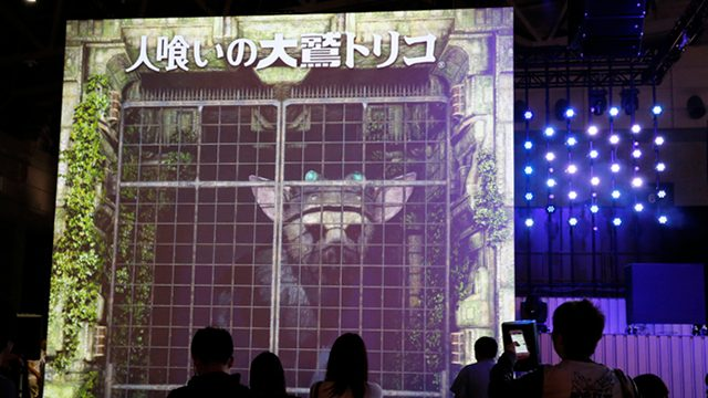 「東京ゲームショウ2015」開幕! PlayStation®ブースはココをチェック!