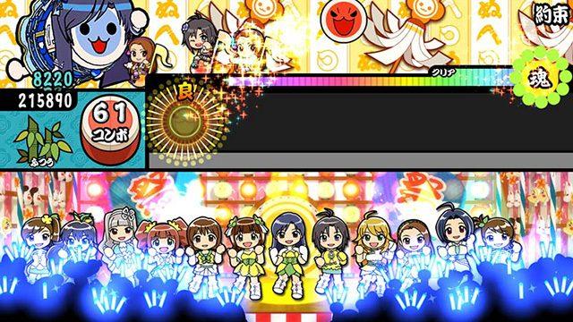 PS Vita『アイドルマスター マストソングス 赤盤/青盤』が12月10日に発売決定! 『G4U!パック VOL.7』の情報も公開された東京ゲームショウ2015「アイマス」ステージ!